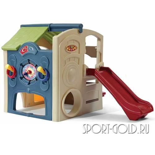 Детский игровой домик Step2 Веселые соседи Фото 10