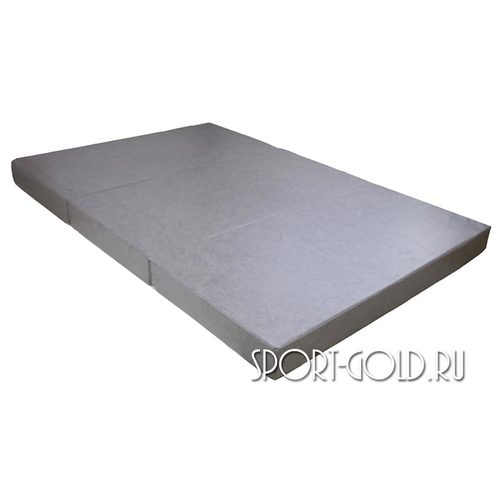 Спортивный мат Midzumi №6, 150х100х10 см винилискожа, складной Фото 1