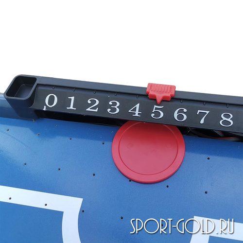 Игровой стол Аэрохоккей DFC Zone Фото 2