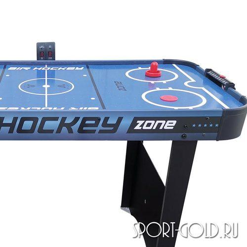 Игровой стол Аэрохоккей DFC Zone Фото 3