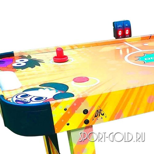 """Игровой стол Аэрохоккей DFC Kodo 48"""" Фото 1"""