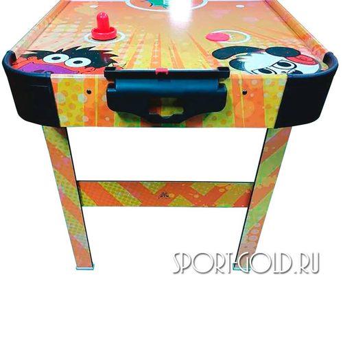"""Игровой стол Аэрохоккей DFC Kodo 48"""" Фото 2"""
