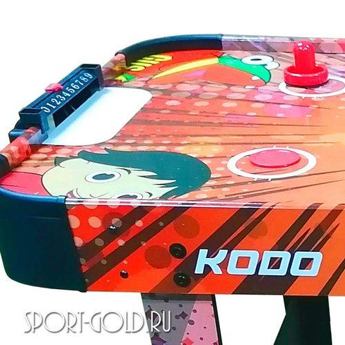 """Игровой стол Аэрохоккей DFC Kodo 48"""" Фото 3"""