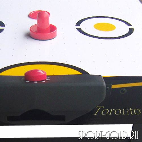 Игровой стол Аэрохоккей DFC Toronto AT-145 Фото 2