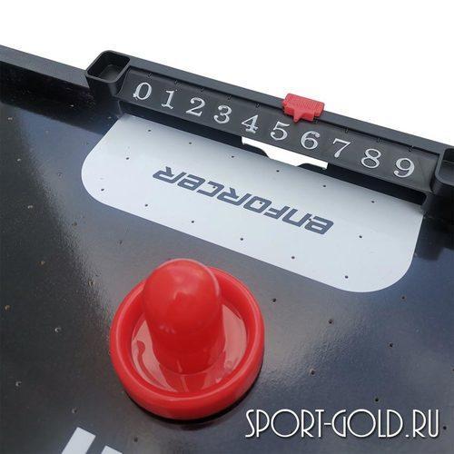 Игровой стол Аэрохоккей DFC Enforcer Фото 1