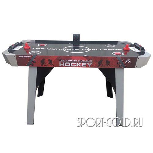Игровой стол Аэрохоккей DFC Enforcer Фото 5