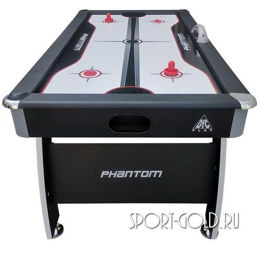 Игровой стол Аэрохоккей DFC Phantom Фото 1