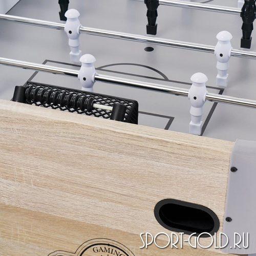 Игровой стол Футбол PROXIMA Azar 54' Фото 5