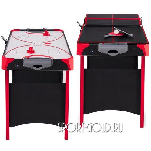 Игровой стол Трансформер PROXIMA Espozito 44', 2в1 Фото 1