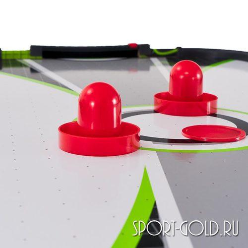 Игровой стол Аэрохоккей PROXIMA Gashek 42' складной Фото 4
