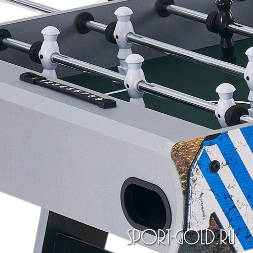 Игровой стол Футбол PROXIMA Messi 48' Фото 4