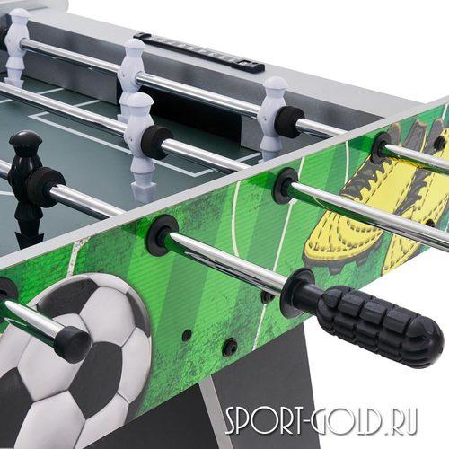 Игровой стол Футбол PROXIMA Messi 48' Фото 5