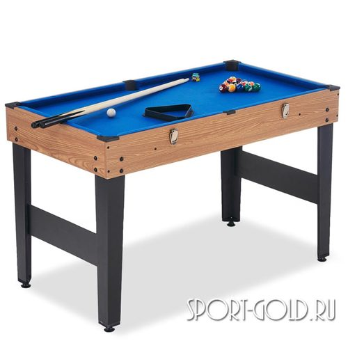 Игровой стол Трансформер PROXIMA Suares 48', 3в1 Фото 1