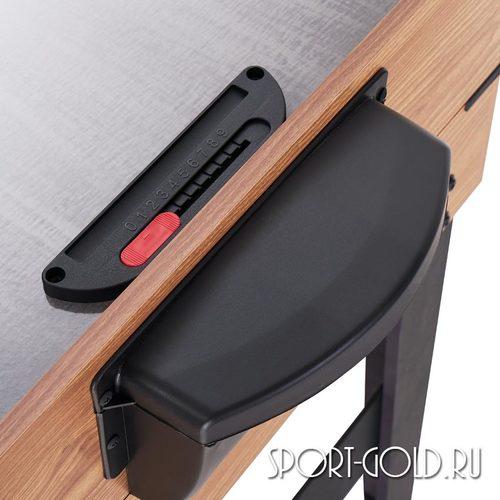 Игровой стол Трансформер PROXIMA Suares 48', 3в1 Фото 4