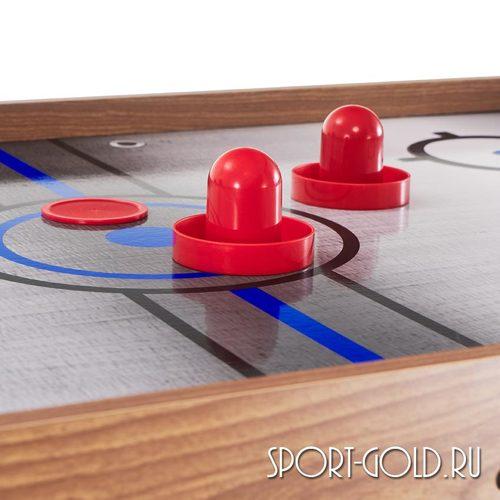 Игровой стол Трансформер PROXIMA Suares 48', 3в1 Фото 5