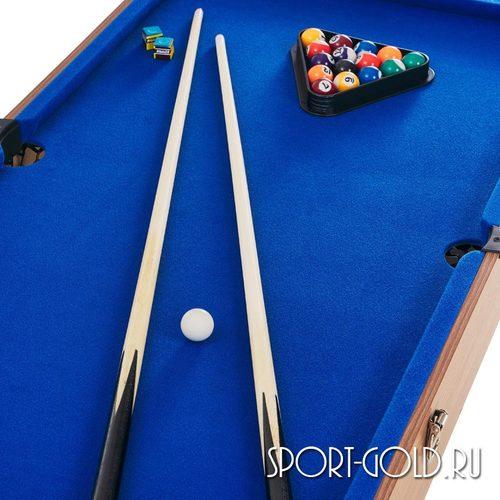 Игровой стол Трансформер PROXIMA Suares 48', 3в1 Фото 8
