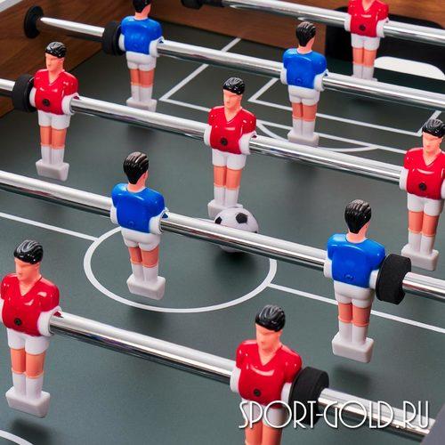 Настольный футбол PROXIMA Zidane 37' Фото 3