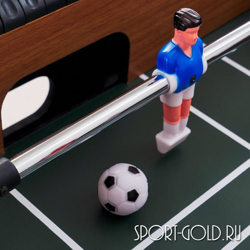 Настольный футбол PROXIMA Zidane 37' Фото 5