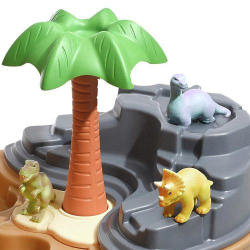Столик для игры с песком и водой Step2 Дино Фото 5