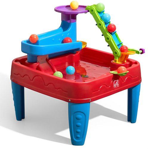 Столик для игр с водой и шариками Step2 Дискавери Фото 1