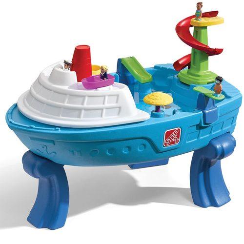 Столик для игр с песком и водой Step2 Фиеста Фото 1