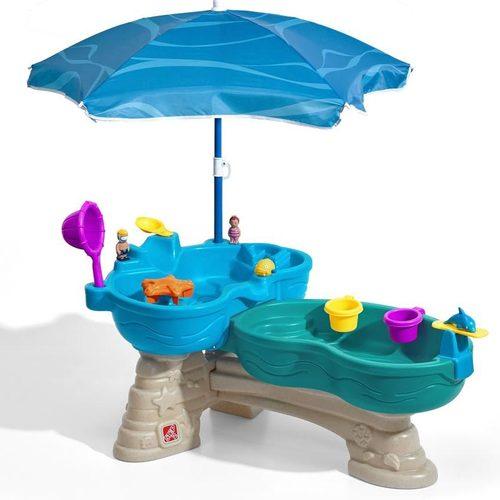 Столик для игр с водой Step2 Каскад Фото 1