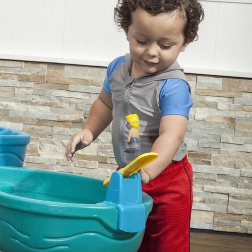 Столик для игр с водой Step2 Каскад Фото 4