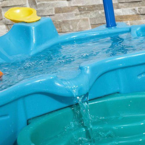 Столик для игр с водой Step2 Каскад Фото 6