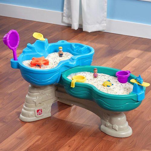 Столик для игр с водой Step2 Каскад Фото 8