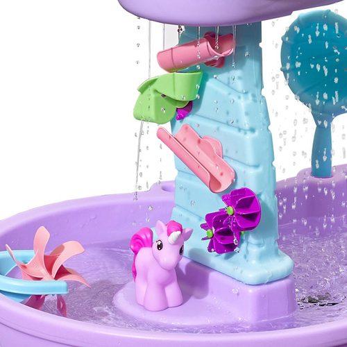 Столик для игр с водой Step2 Страна единорога Фото 6