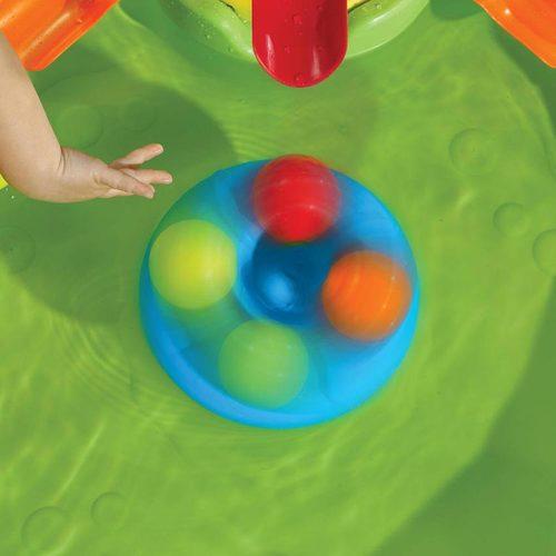 Столик для игр с водой и шариками Step2 Три в одном Фото 4