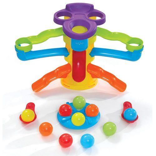 Столик для игр с водой и шариками Step2 Три в одном Фото 6
