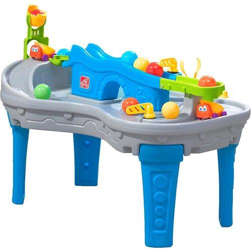 Столик для игр с шариками Step2 Трасса Фото 1
