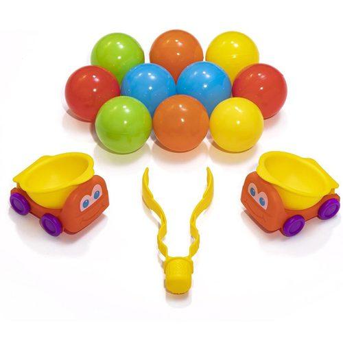 Столик для игр с шариками Step2 Трасса Фото 2