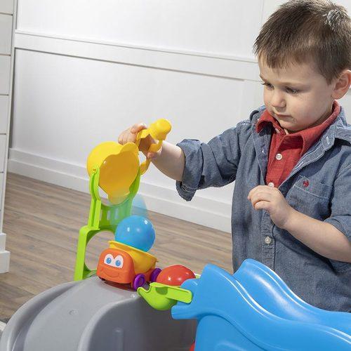 Столик для игр с шариками Step2 Трасса Фото 5