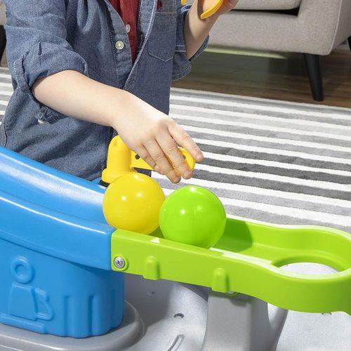 Столик для игр с шариками Step2 Трасса Фото 7