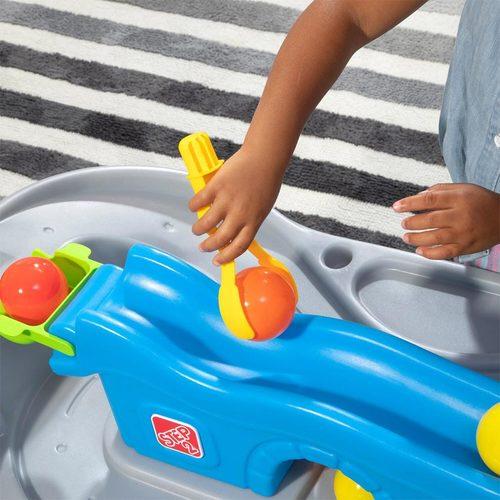 Столик для игр с шариками Step2 Трасса Фото 6