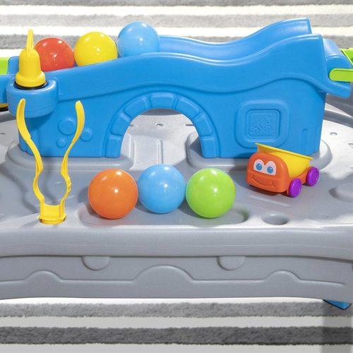 Столик для игр с шариками Step2 Трасса Фото 8