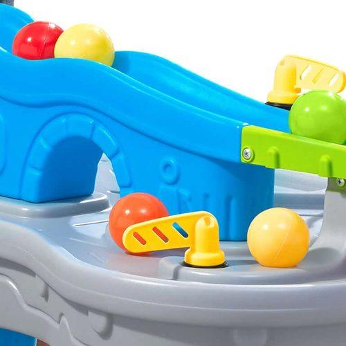 Столик для игр с шариками Step2 Трасса Фото 9