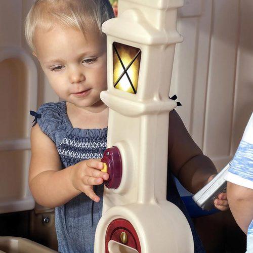 Детский игровой домик Step2 Уютный коттедж Фото 4
