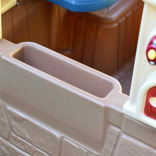Детский игровой домик Step2 Уютный коттедж Фото 7