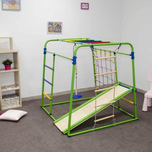 Детский спортивный комплекс ФОРМУЛА ЗДОРОВЬЯ Start Baby 1 Фото 3