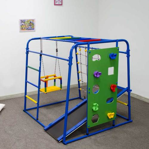 Детский спортивный комплекс ФОРМУЛА ЗДОРОВЬЯ Start Baby 2 Фото 2