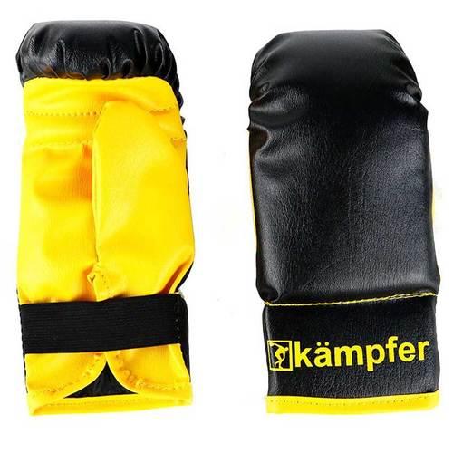 Боксерский мешок Kampfer First Ring 5 кг с перчатками Фото 1