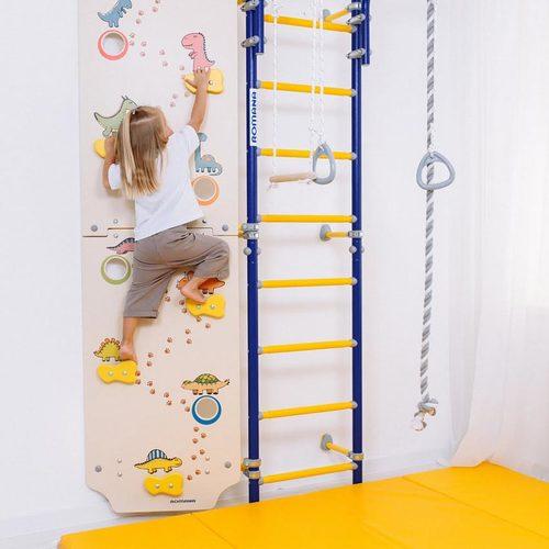 Детский спортивный комплекс ROMANA Next Skalolaz Фото 5