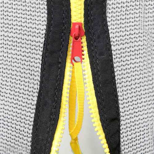 Батут ARLAND 8ft с внешней сеткой и лестницей Фото 2