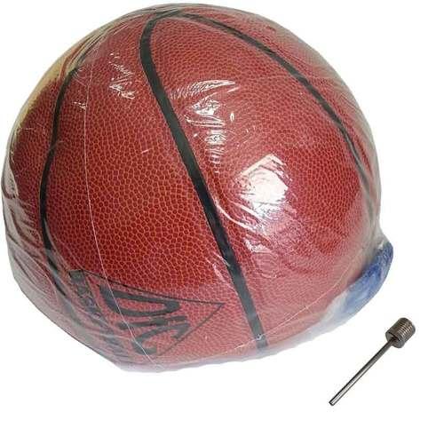 Баскетбольный мяч DFC BALLP Фото 1