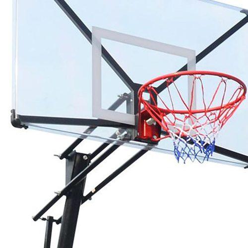 Баскетбольная стойка DFC STAND54T Фото 1