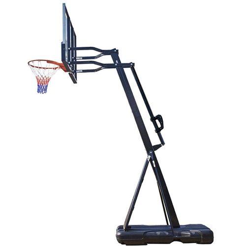 Баскетбольная стойка DFC STAND54P2 Фото 3