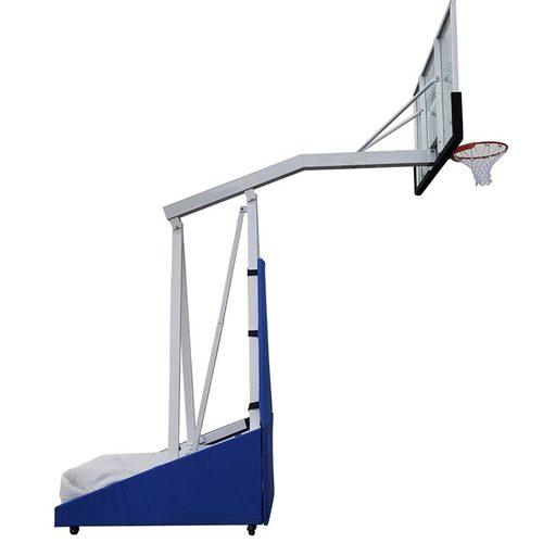 Баскетбольная стойка DFC STAND72G PRO Фото 1